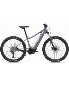 Liv Vall E+ 2021 Womens Electric Bike