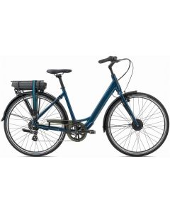 Giant Ease-E+ 2 Through Low Step 2021 Electric Bike