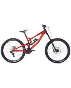 Saracen Myst AL 27.5-Inch 2019 Bike