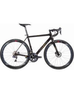 Orro Gold STC Ultegra Di2 Wind 2021 Bike