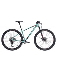 Bianchi Nitron 9.4 NX Eagle 2020 Bike