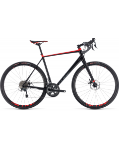 Cube Nuroad 2018 Bike