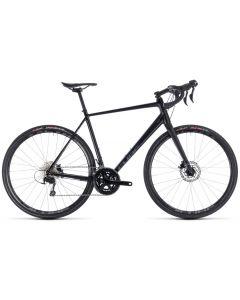 Cube Nuroad Pro 2018 Bike