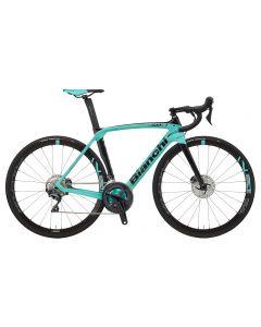 Bianchi Oltre XR3 CV Ultegra Disc 2020 Bike