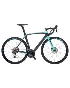 Bianchi Oltre XR3 CV Ultegra Disc 2018 Bike
