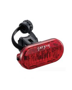 Cateye Omni 3 LED Rear Light