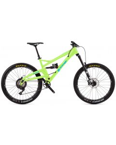 Orange Alpine 6 Pro 27.5-Inch 2018 Bike