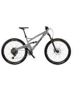 Orange Stage 5 RS 29er 2018 Bike - Charcoal Grey - Black Decals - Large