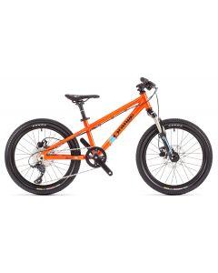 Orange Zest 20 S 20-inch 2019 Kids Bike - Orange Soda