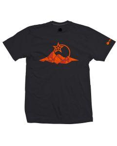 Orange Mountain T-Shirt