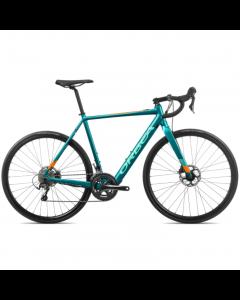 Orbea Gain D50 2020 Electric Bike
