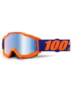 100% Accuri Jr Goggles - Origami