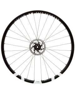 Fast Forward Outlaw AM Full Carbon Clincher DT240 27.5-inch Wheelset