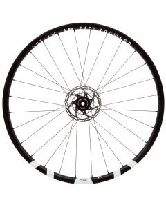 Fast Forward Outlaw AM Full Carbon Clincher DT240 29-inch Wheelset