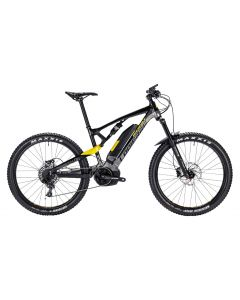 Lapierre Overvolt AM 400 27.5-Inch 2018 Electric Bike