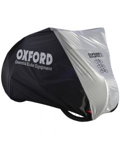 Oxford Aquatex Triple Bike Cover