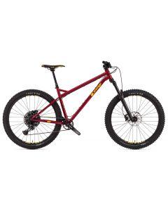Orange P7 S 2020 Bike
