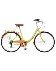 ProBike City Discovery Womens Bike