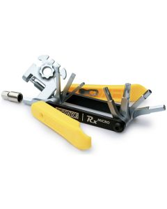 Pedros Rx Micro-20 Multi-Tool