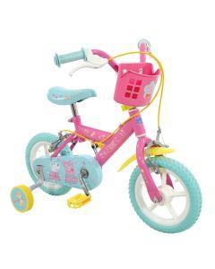 Peppa Pig 12-Inch 2019 Kids Bike