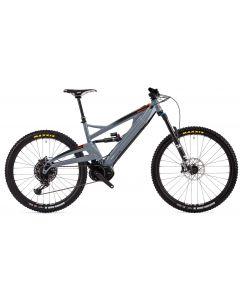 Orange Phase Pro 2020 Electric Bike