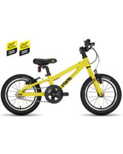 Frog 40 Tour de France Edition 14-Inch Kids Bike
