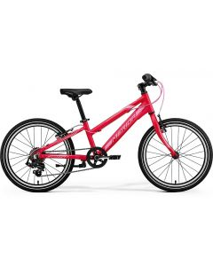Merida Matts Junior Race 20-Inch 2018 Girls Bike