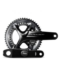 4iiii Precision Pro Dual Dura-Ace 9100 Power Meter Crank Set