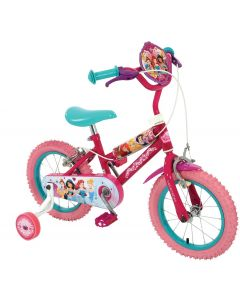 Disney Princess 12-Inch Girls Bike