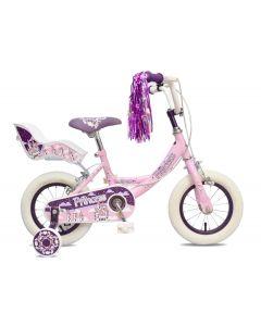 Concept Princess 14-Inch 2019 Girls Bike