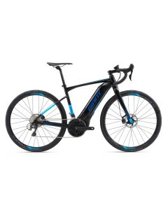 Giant Road E+ 1 Pro 2018 Electric Bike