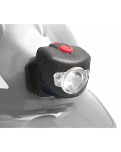NiteRider Adventure Pro 320 Helmet Light with Adhesive Mount