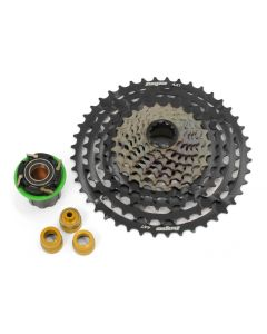 Hope 11-Speed Cassette with Pro 4 Freehub