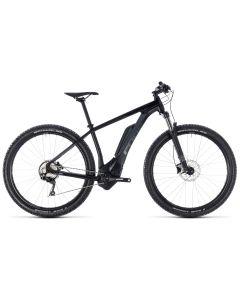 Cube Reaction Hybrid Pro 500 2018 Electric Bike