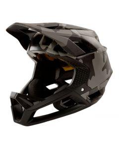 Fox Proframe Black Camo MIPS 2019 Helmet