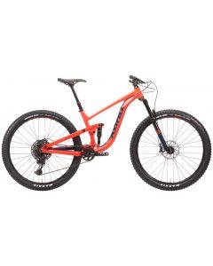 Kona Process 134 DL 29 2020 Bike