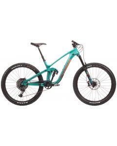 Kona Process 153 CR 27.5 2020 Bike