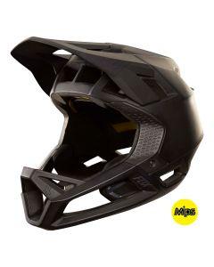Fox Proframe Matte Black MIPS 2018 Helmet
