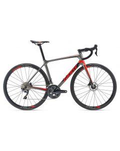 Giant TCR Advanced 1 Disc Pro Compact 2019 Bike