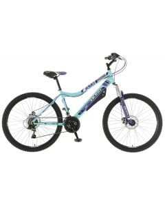 Boss Pulse L 26-Inch 2019 Womens Bike