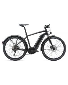 Giant Quick E+ 2018 Electric Bike