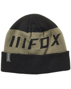 Fox Down Shift Beanie