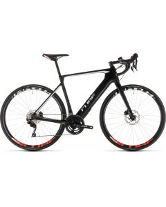 Cube Agree Hybrid C:62 Race Disc 2019 Electric Bike