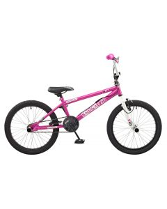 Rooster Radical 20-Inch 2019 Girls BMX Bike