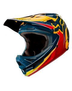 Fox Rampage Pro Carbon Kustom MIPS 2018 Helmet