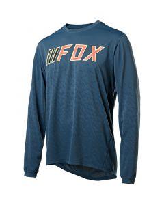 Fox Ranger Reno Long Sleeve Jersey
