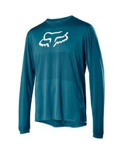 Fox Ranger Fox Head Long Sleeve Jersey