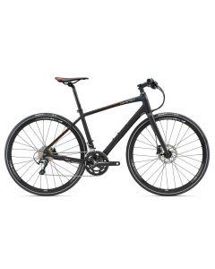 Giant Rapid 1 2018 Bike