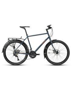 Ridgeback Expedition 2021 Bike