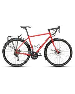 Ridgeback Panorama 2021 Bike